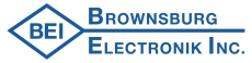 BROWNSBURG ELECTRONIK INC.